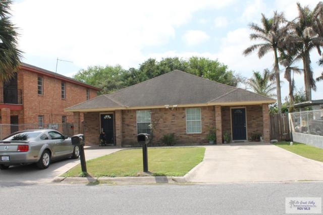 6635 Tallowood Cir., Brownsville, TX 78521 (MLS #29711023) :: The Martinez Team