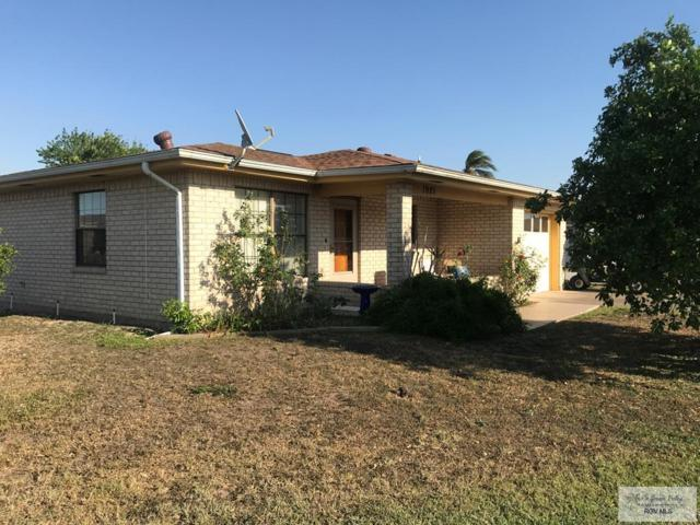 1921 W Michigan, Harlingen, TX 78552 (MLS #29711027) :: The Martinez Team