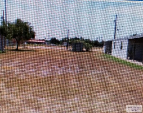 LOT 27 1ST #27, La Feria, TX 78559 (MLS #29711030) :: The Martinez Team