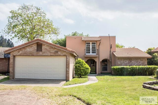 720 Balboa Ave., Rancho Viejo, TX 78575 (MLS #29711032) :: The Martinez Team