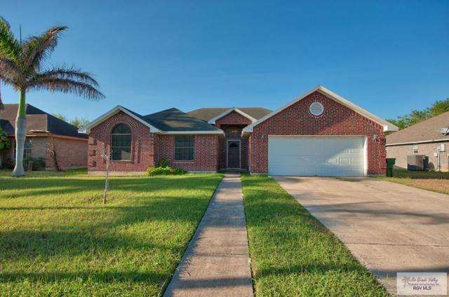1371 Ridgeline Dr., Brownsville, TX 78526 (MLS #29711038) :: The Martinez Team
