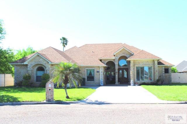5301 Catlin Ct., Harlingen, TX 78552 (MLS #29711042) :: The Martinez Team
