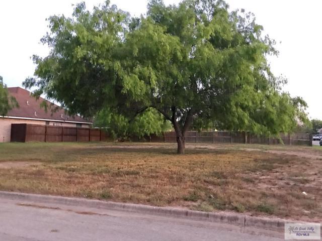 5648 Hunters Break Dr., Brownsville, TX 78526 (MLS #29711044) :: The Martinez Team