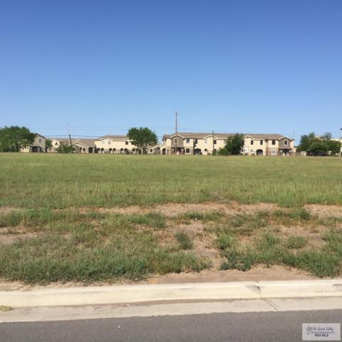 2710 Paredes Line Rd. #2, Brownsville, TX 78526 (MLS #29711047) :: The Martinez Team