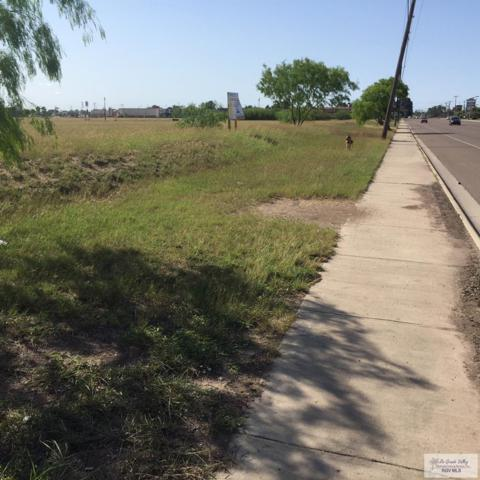 2730 Paredes Line Rd. #3, Brownsville, TX 78526 (MLS #29711048) :: The Martinez Team