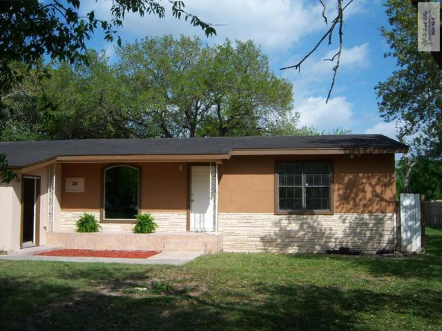 24 Rentfro Blvd., Brownsville, TX 78521 (MLS #29711050) :: The Martinez Team