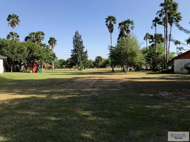 0 Carmen Ave., Rancho Viejo, TX 78575 (MLS #29711097) :: The Martinez Team