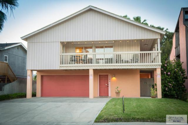 116 E Esperanza St. #10, South Padre Island, TX 78597 (MLS #29711115) :: The Martinez Team