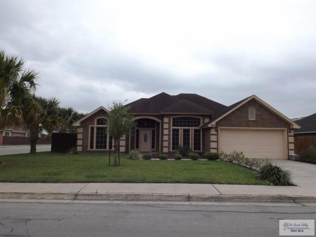 5934 Diamondback Dr., Brownsville, TX 78526 (MLS #29711151) :: The Martinez Team