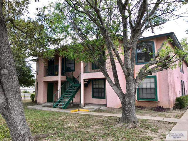 1405 Old Port Isabel Rd., Brownsville, TX 78521 (MLS #29711165) :: The Martinez Team