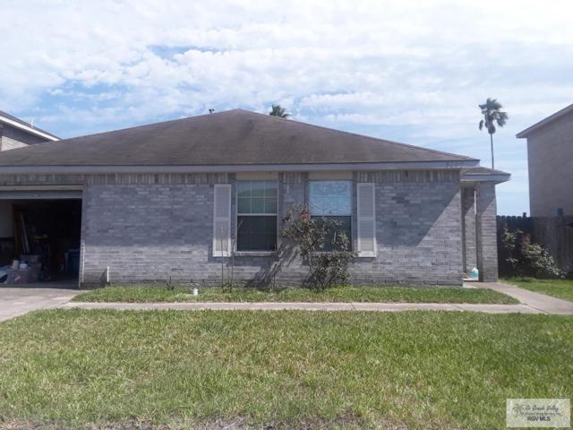 3195 Calle Colombia, Brownsville, TX 78526 (MLS #29711167) :: The Martinez Team