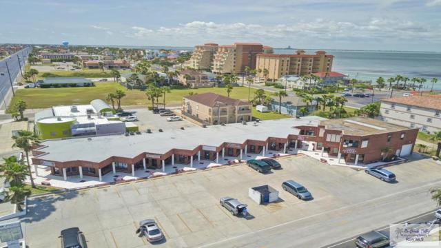 5009 Padre Blvd. 11-16, South Padre Island, TX 78597 (MLS #29711171) :: Berkshire Hathaway HomeServices RGV Realty