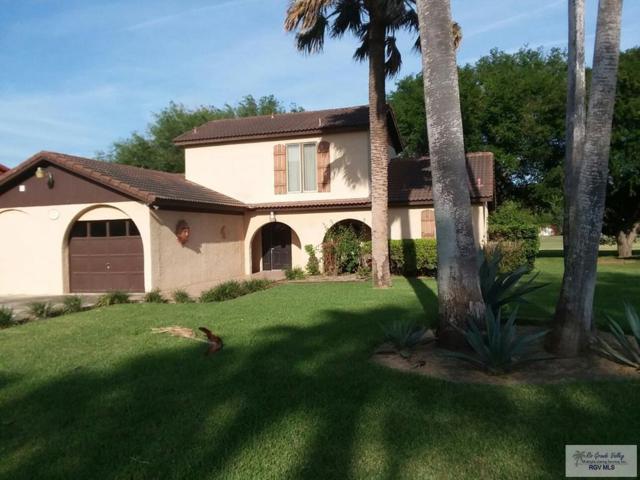 500 De Leon Ave., Rancho Viejo, TX 78575 (MLS #29711221) :: The Martinez Team
