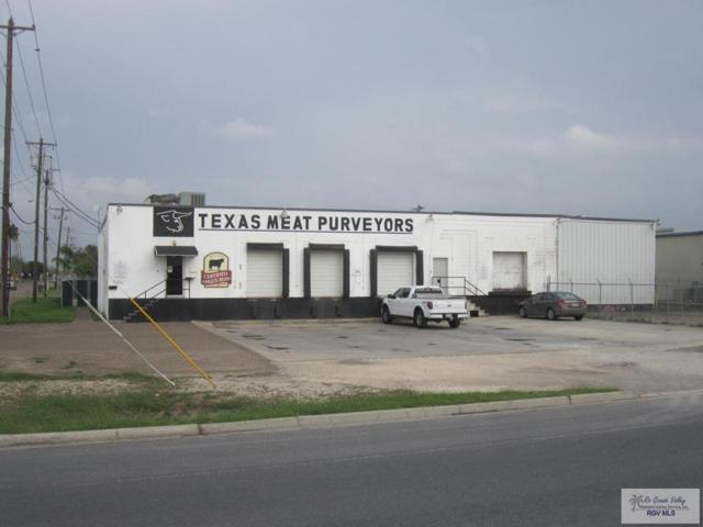 726 N Expressway 77, Harlingen, TX 78550 (MLS #29711234) :: The Martinez Team