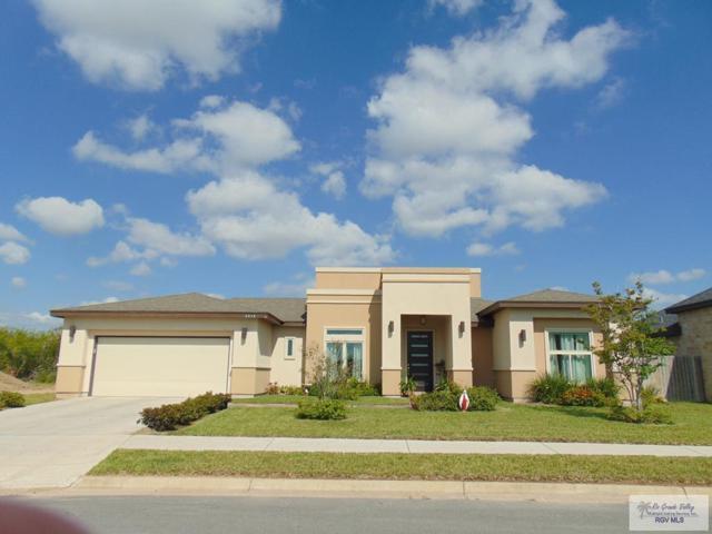6826 Bonham Rd., Brownsville, TX 78521 (MLS #29711235) :: The Martinez Team