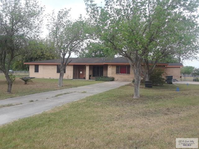 8019 N Fm 493, Donna, TX 78537 (MLS #29711250) :: The MBTeam