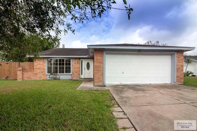 35 Villafranca St., Brownsville, TX 78526 (MLS #29711286) :: The Martinez Team