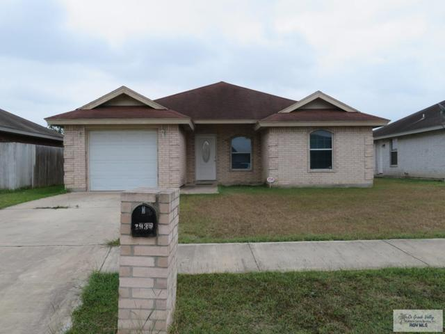 2934 Andorra St., Brownsville, TX 78520 (MLS #29711295) :: Berkshire Hathaway HomeServices RGV Realty