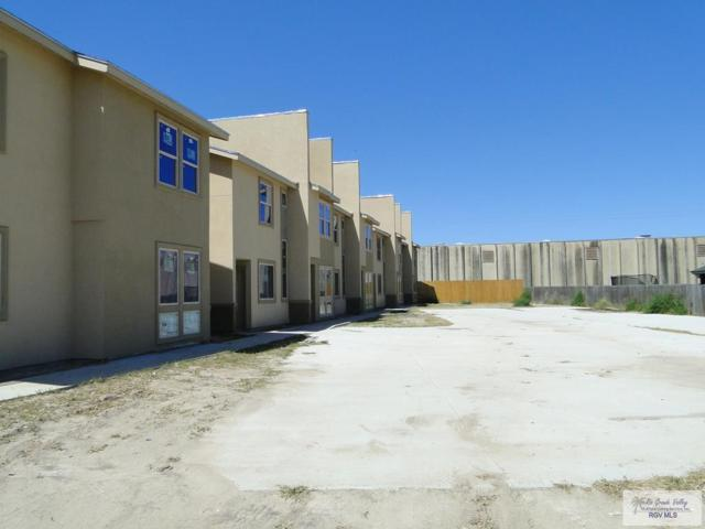 405 Arroyo Vista Ct. Unfinished Apts, Harlingen, TX 78550 (MLS #29711329) :: The Martinez Team