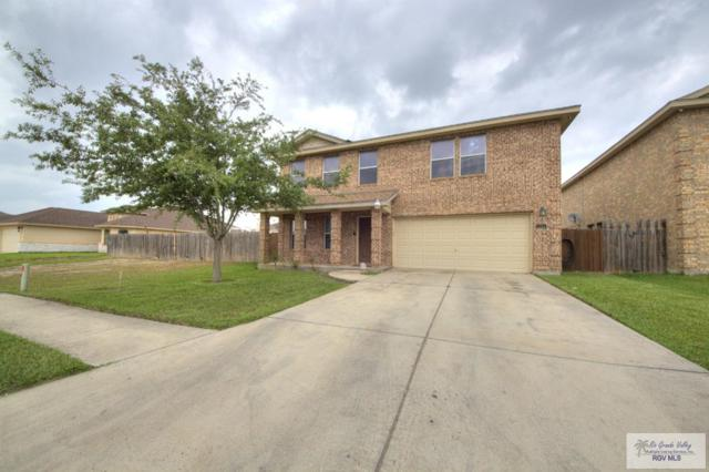 3263 Ticonderoga Dr., Brownsville, TX 78526 (MLS #29711342) :: Berkshire Hathaway HomeServices RGV Realty