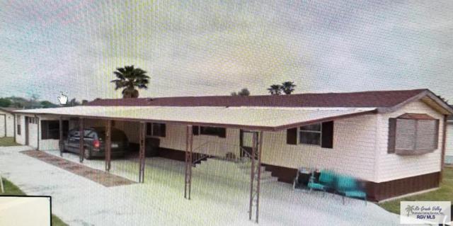 1406 Sunwest Blvd., Harlingen, TX 78552 (MLS #29711397) :: The Monica Benavides Team at Keller Williams Realty LRGV