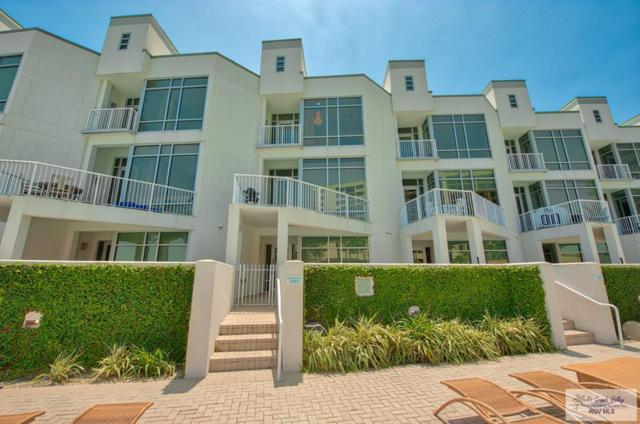 310A Padre Blvd. #107, South Padre Island, TX 78597 (MLS #29711432) :: The Martinez Team