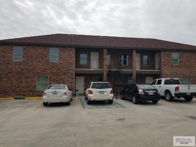 141 Wild Olive Cir., San Benito, TX 78586 (MLS #29711433) :: The Martinez Team