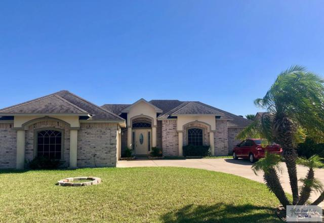 6004 Rusty Nail Dr., Brownsville, TX 78526 (MLS #29711445) :: The Martinez Team