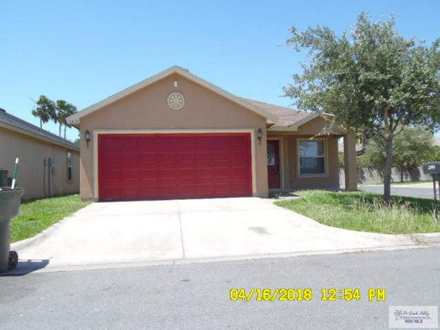 2305 Treasure Haven Dr., Harlingen, TX 78550 (MLS #29711461) :: The Martinez Team