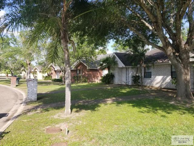 409 Palm Valley Circle, Harlingen, TX 78552 (MLS #29711468) :: The Martinez Team