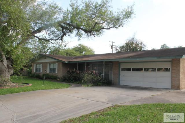 94 Palo Alto Dr. Palo-Verde, Brownsville, TX 78521 (MLS #29711552) :: The Martinez Team