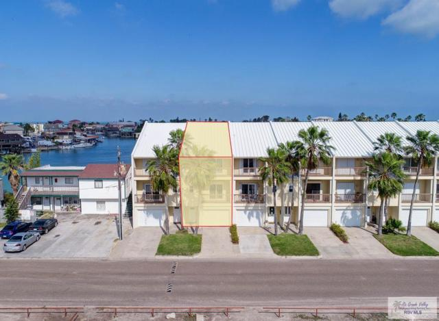 226 Houston St., Port Isabel, TX 78578 (MLS #29711590) :: The Martinez Team