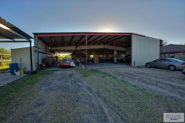 26304 Fm 3462, San Benito, TX 78586 (MLS #29711633) :: The Martinez Team