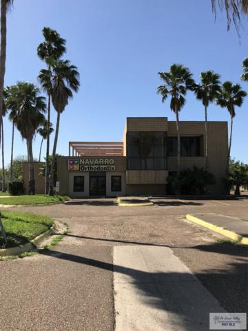 1024 E Los Ebanos Blvd., Brownsville, TX 78526 (MLS #29711641) :: The Martinez Team