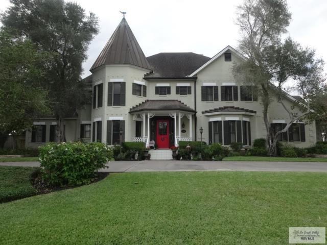 3209 Lazy Lake Dr, Harlingen, TX 78550 (MLS #29711659) :: Berkshire Hathaway HomeServices RGV Realty