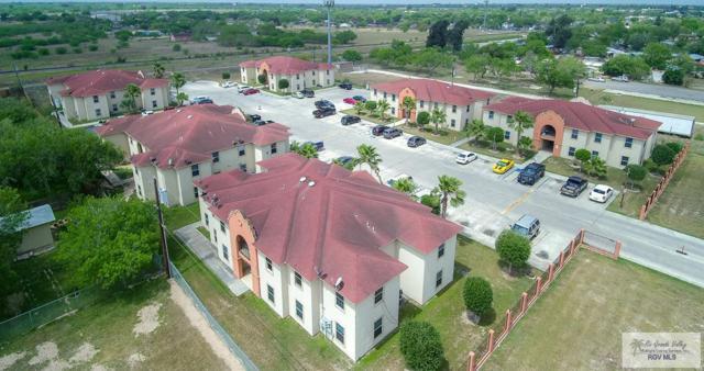 1000 E Stenger St., San Benito, TX 78586 (MLS #29711747) :: The Martinez Team