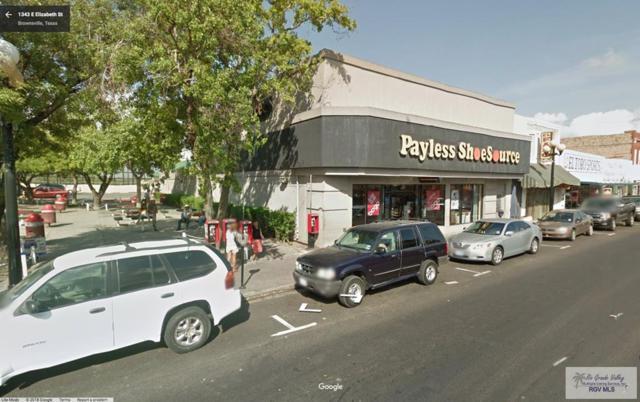 1340 E Elizabeth St., Brownsville, TX 78520 (MLS #29711783) :: The Martinez Team