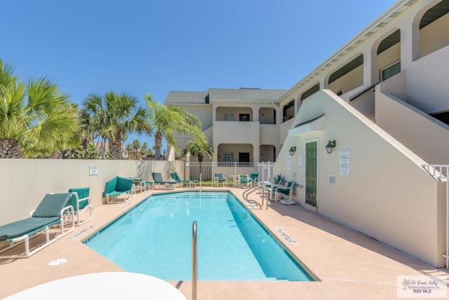 113 E Retama Dr. #3, South Padre Island, TX 78597 (MLS #29711853) :: The Martinez Team