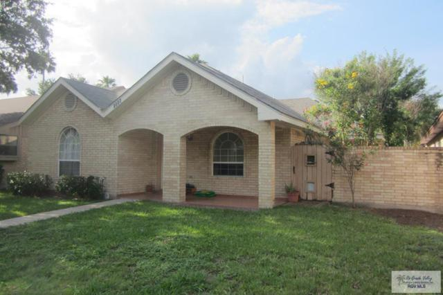 17173 Pineridge Ave. #5, Harlingen, TX 78552 (MLS #29711863) :: The Martinez Team