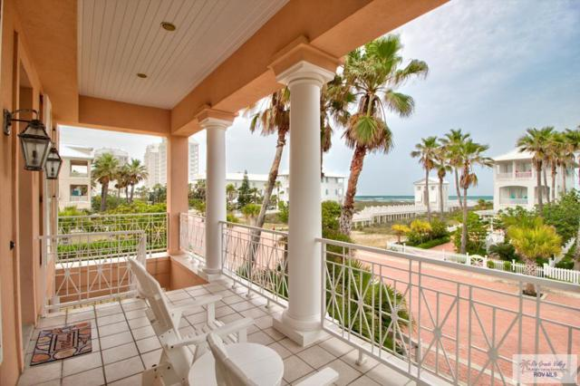 8347 Breakers Blvd., South Padre Island, TX 78597 (MLS #29711868) :: The Martinez Team