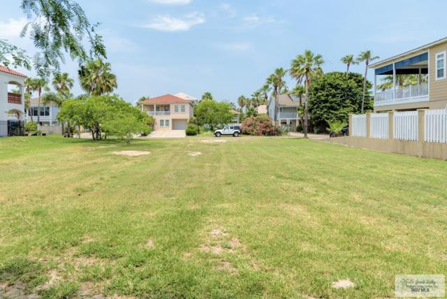 213 W Cora Lee Dr., South Padre Island, TX 78597 (MLS #29711872) :: Berkshire Hathaway HomeServices RGV Realty