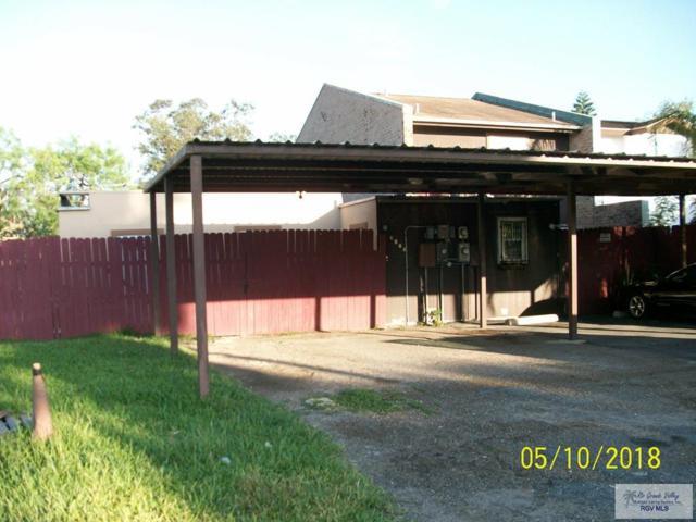 3744 Boca Chica Blvd. 104 Unit-F, Brownsville, TX 78521 (MLS #29711881) :: The Martinez Team