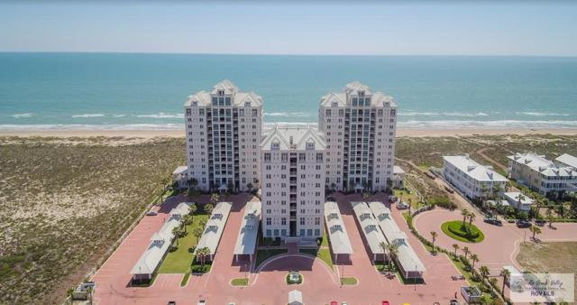 8500 Padre Blvd. 202N, South Padre Island, TX 78597 (MLS #29711909) :: The Martinez Team