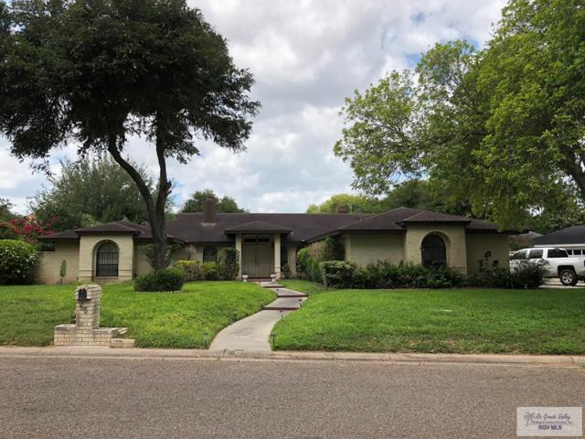 65 Fireside Dr., Brownsville, TX 78520 (MLS #29711952) :: The Martinez Team
