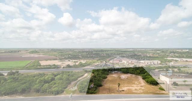 1970 W Expressway 83 Lot 2, Mercedes, TX 78570 (MLS #29711984) :: The Martinez Team