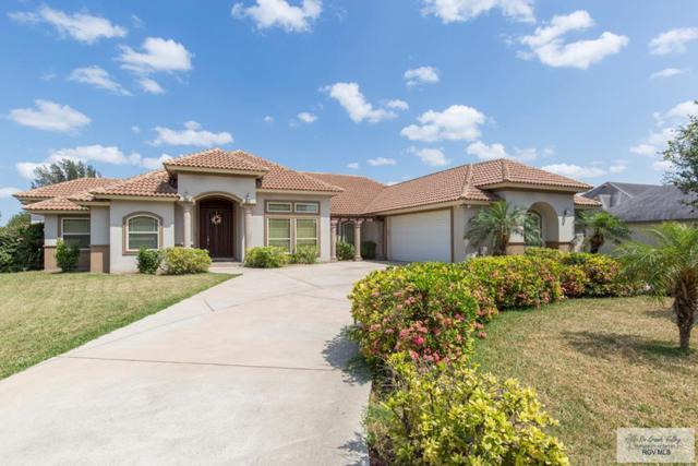 900 Morelos, Rancho Viejo, TX 78575 (MLS #29712009) :: The Martinez Team