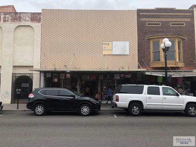 1245 E Elizabeth St., Brownsville, TX 78520 (MLS #29712045) :: Berkshire Hathaway HomeServices RGV Realty