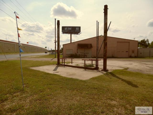 25496 N Altas Palmas Rd, Harlingen, TX 78552 (MLS #29712094) :: Berkshire Hathaway HomeServices RGV Realty