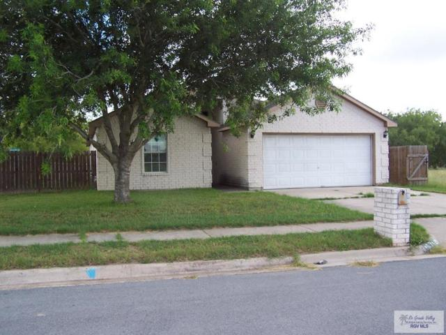 9742 Hawk Ave., Harlingen, TX 78552 (MLS #29712153) :: The Martinez Team