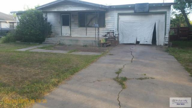 208 E 5TH ST., Los Fresnos, TX 78566 (MLS #29712179) :: The Martinez Team